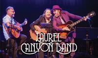 Laurel Canyon at Levoy Theatre - Sept. 19, 2020