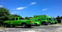 Our fleets of full service trucks are READY to help!