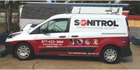 Sonitrol Service Vehicle