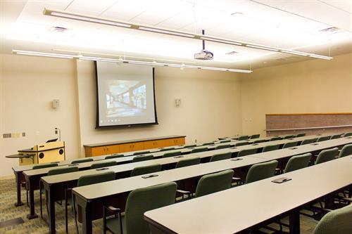 Forum Room