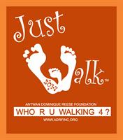 WHO R U WALKING 4 ?