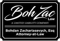 BohZac Law, LLC - Vineland