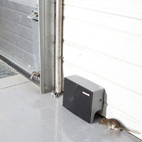 SMART Catch - Rodent Control