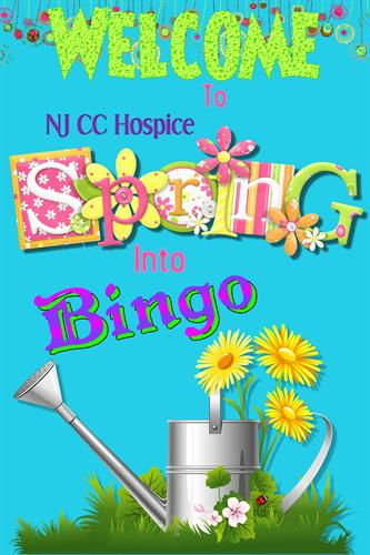 Spring Into Bingo at Spring Oaks Assisted Living Facility