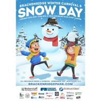 Brackenridge Winter Carnival & Snow Day