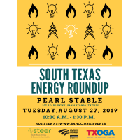 South Texas Energy Roundup