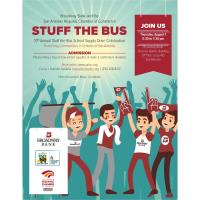 10th Annual ''Stuff The Bus'' School Supply Drive Celebration Benefiting Communities In Schools of San Antonio