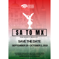 2019 Trade Mission to Mexico City