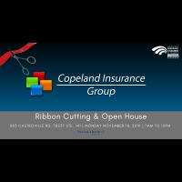 Ribbon Cutting: Copelanld Insurance Group