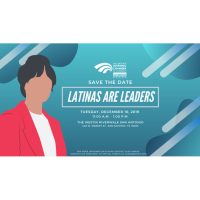 Latinas are Leaders