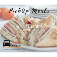 PickUp Meals by Anne Maries Catering