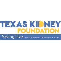 Texas Kidney Foundation Docuseries (Faces of CKD)