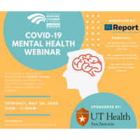 COVID-19 Mental Health Webinar