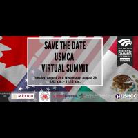 United States-Mexico-Canada Virtual Summit