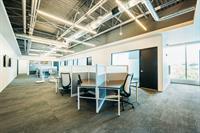 Werkplaats Elite Business Suites - San Antonio