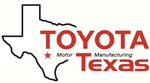 Toyota Motor Manufacturing, Texas, Inc.