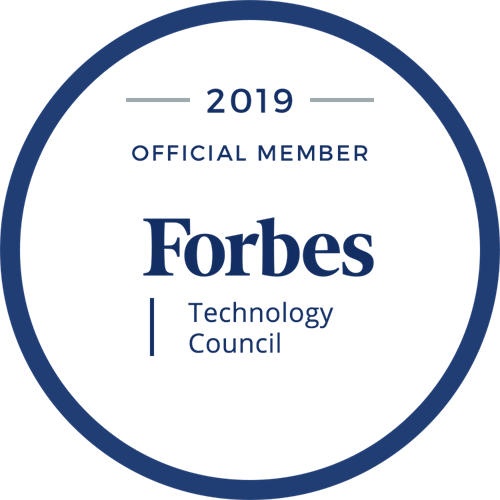 ELO Digital Office USA is a proud member of the Forbes Technology Council