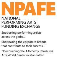 NATIONAL PERFORMING ARTS FUNDING EXCHANGE