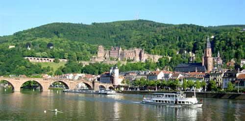 Headquartered in Heidelberg, Germany