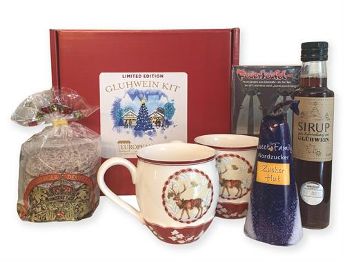 2020 Gluewein Package to enjoy at home!