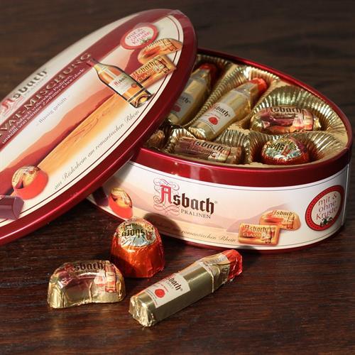 Asbach Uralt Liquor Filled Chocolates