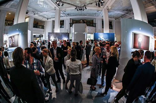 Omega Exhibition