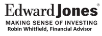 Edward Jones - Robin L. Whitfield