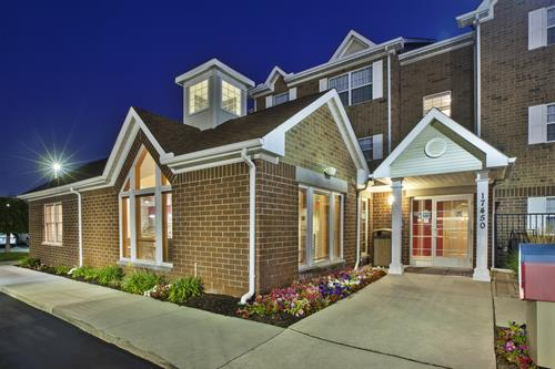 TownePlace Suites by Marriott Livonia