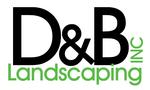 D & B Landscaping, Inc.