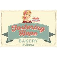 Fostering Hope Bakery & Bistro - Ribbon Cutting
