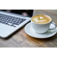 Virtual Coffee With the Mayor & President featuring guest speaker Clay Barnett