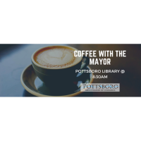 Coffee with the Mayor & President