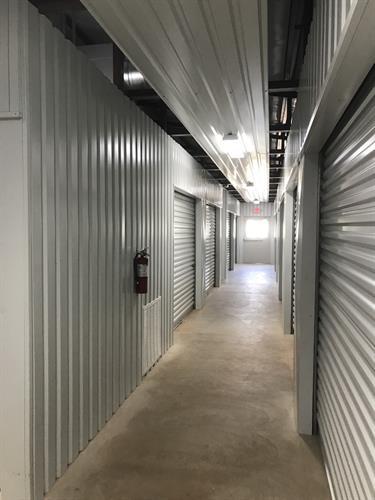 Public Storages available