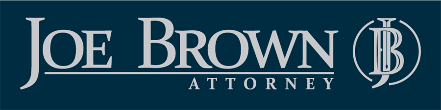 Joe Brown, Attorney