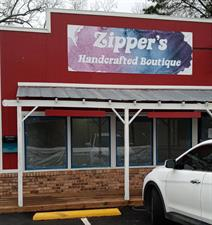 Zippers Handcrafted Boutique