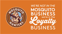 Mosquito Hunters of Texoma
