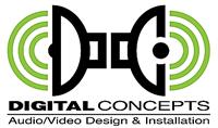 Digital Concepts Audio/Video Design and Installation
