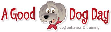A Good Dog Day Behavior & Training