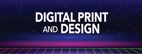 Digital Print & Design