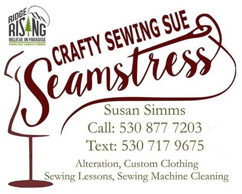 Keep sewing alive