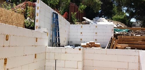 Retaining Wall & Fences, Oakland, CA