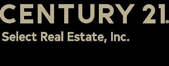 Century 21 Select Real Estate Inc.