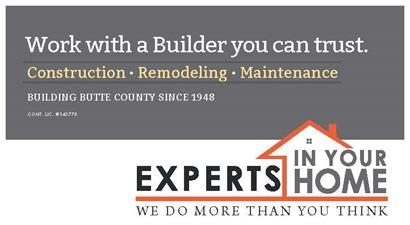 Experts In Your Home