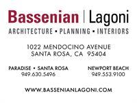 Bassenian|Lagoni Architects