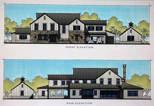 Under Construction - Stonefield Lane Fairfield CA - 6,500 sf. Greatroom 4br. Office, Wine Room, 4 1/2ba. Bonus (Custom)