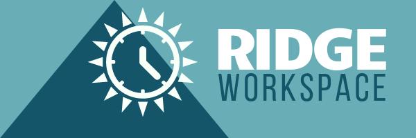 Ridge WorkSpace