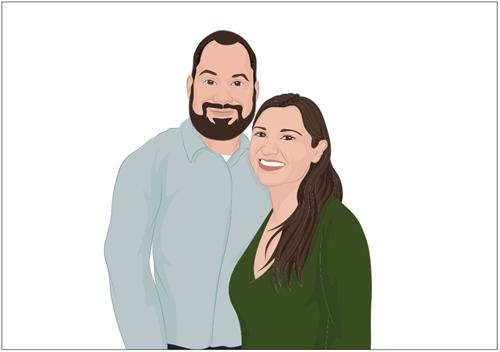 Wayne & Livia Kurtz - Independent Operators