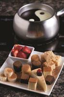 What is your favorite dessert at The Melting Pot?