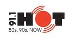 Grant Broadcasters (Hot 91 & Zinc)