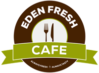 EDEN FRESH CAFE NOW OPEN ORMOND BEACHSIDE